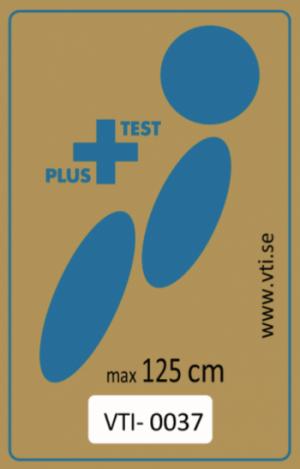 Testul plus - Axkid One